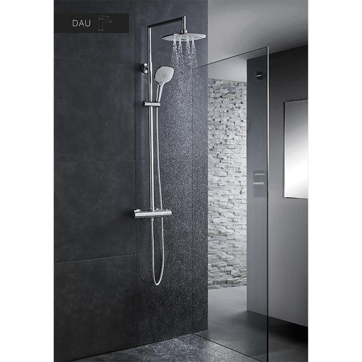 Duchafacil Grifo de ducha