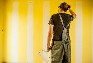 duchafacil, pintores a su servicio